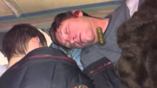 денчик страпон)