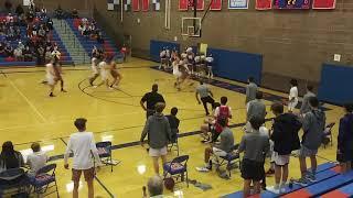2A GSHL boys basketball playoff highlights: Washougal vs. Ridgefield