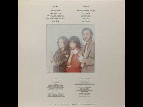 PAO Vol.1『YOU』[1980] (Full Album)