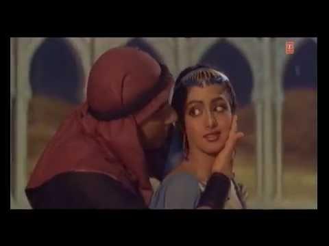 Jano Janam Janeman [Full Song] | Sultanat | Sunny Deol, Sridevi