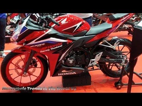 New 2019-2020 Honda CBR150R Next Diesel (eps2)