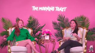 The One That Passes The Bechdel Test: The Morning Toast, Wednesday, September 18, 2019