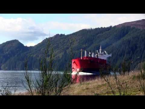 Elegance of Shipping on The Columbia River part 6