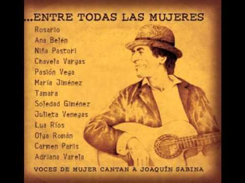 Que se llama Soledad (Rosario Flores)