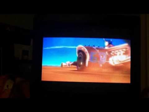 Speed racer movie clip 3