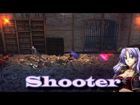 [Rusty Hearts] Conhecendo O Jogo ~ MMORPG Hack 'n' Slash F2P! Feat. Saloma E Snarf