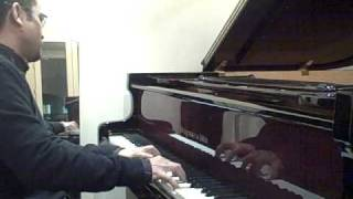 two for the road solo piano