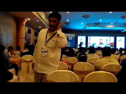 ALL INDIA BALIJA SANGAM JAC ANDARA GUNTUR NRI BUSINESS MEETING