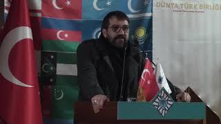 Ozan Erhan ÇERKEZOĞLU Batı Bizi Kıskanıyor(!) 2020