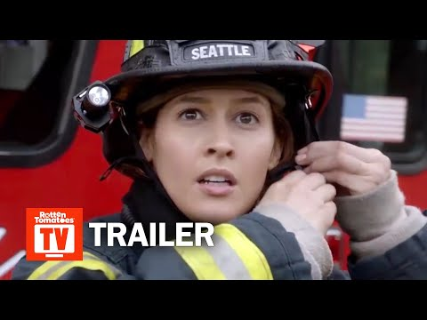 Station 19 Season 1 Trailer | Rotten Tomatoes TV