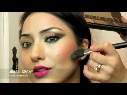 Asian Bridal Makeup: Do Your Own Bridal Makeup