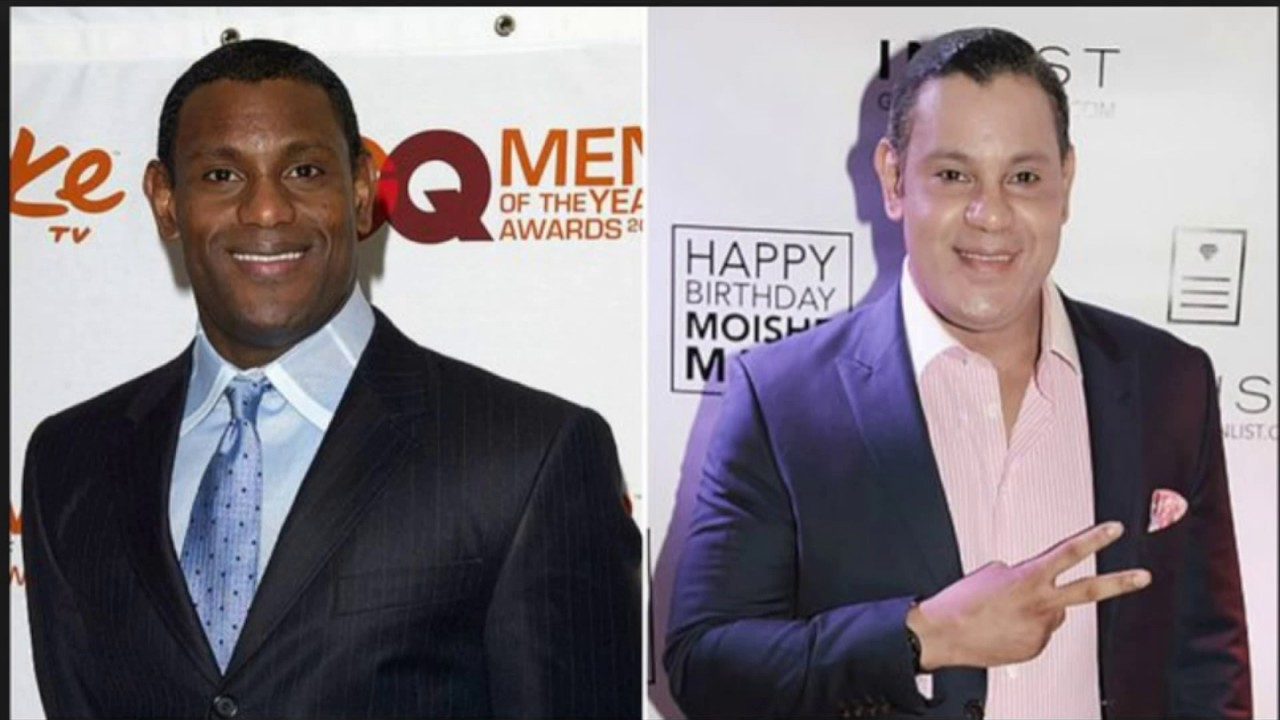 White People Be Like Who Is Sosa Sammy Sosa is now Tran...