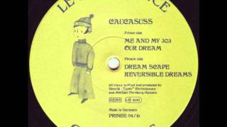 Caucasuss - Reversible Dreams