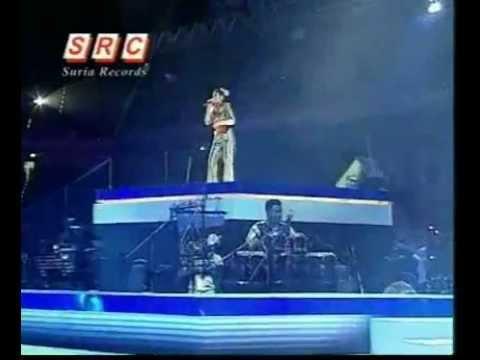 Siti Nurhaliza Lakaran Kehidupan (Konsert Mega)