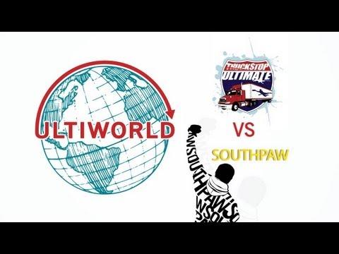 2012 Mid-Atlantic Club Regionals Finals: Truck Stop vs. Southpaw