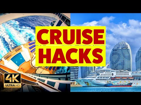 The Best Cruise Hacks
