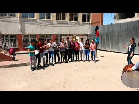 Gaziantep Mustafa Marangoz Ortaokulu