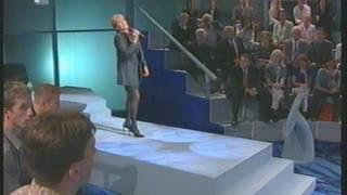 Tereza Kesovija - Ljubavni tango