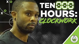 TEN000HOURS - EPISODE 8.5 CLOCKWORK