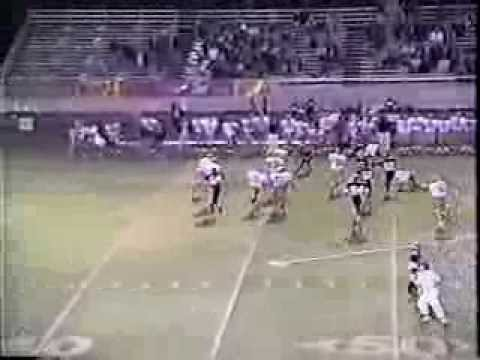 1996 North Jackson Chiefs Offensive Highlights