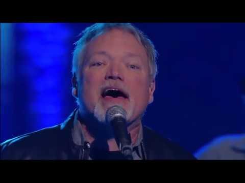 John Berry Performs Beautifully Broken  Huckabee