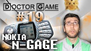 DOCTOR GAME - 19 - NOĶIA N-GAGE