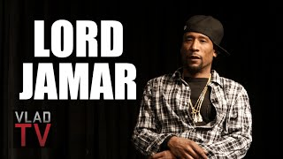 Lord Jamar on Black Fashion: Versace Didn't Want Biggie Wearing Their Sh*t