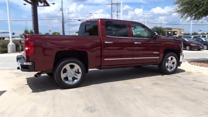 Gunn Chevrolet San Antonio