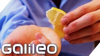 Life Hacks Dienstreise | Galileo Lunch Break