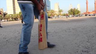 Friday Cricket Game