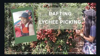 #Camping #Rafting GROUP CAMPING // OVERNIGHT TRIP  //Biyaheng Norte Part 2- (Israel)