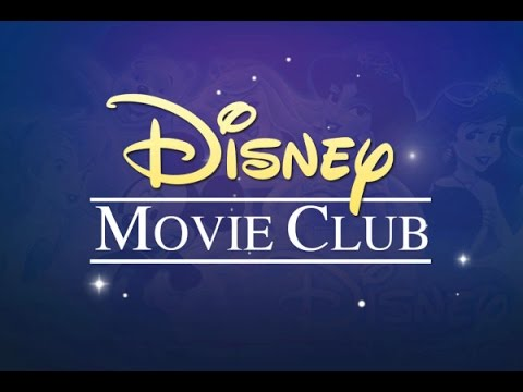 61ed08b26 Walt Disney Movie Club Exclusive Releases on DVD and Blu Ray, The Entire  Collection