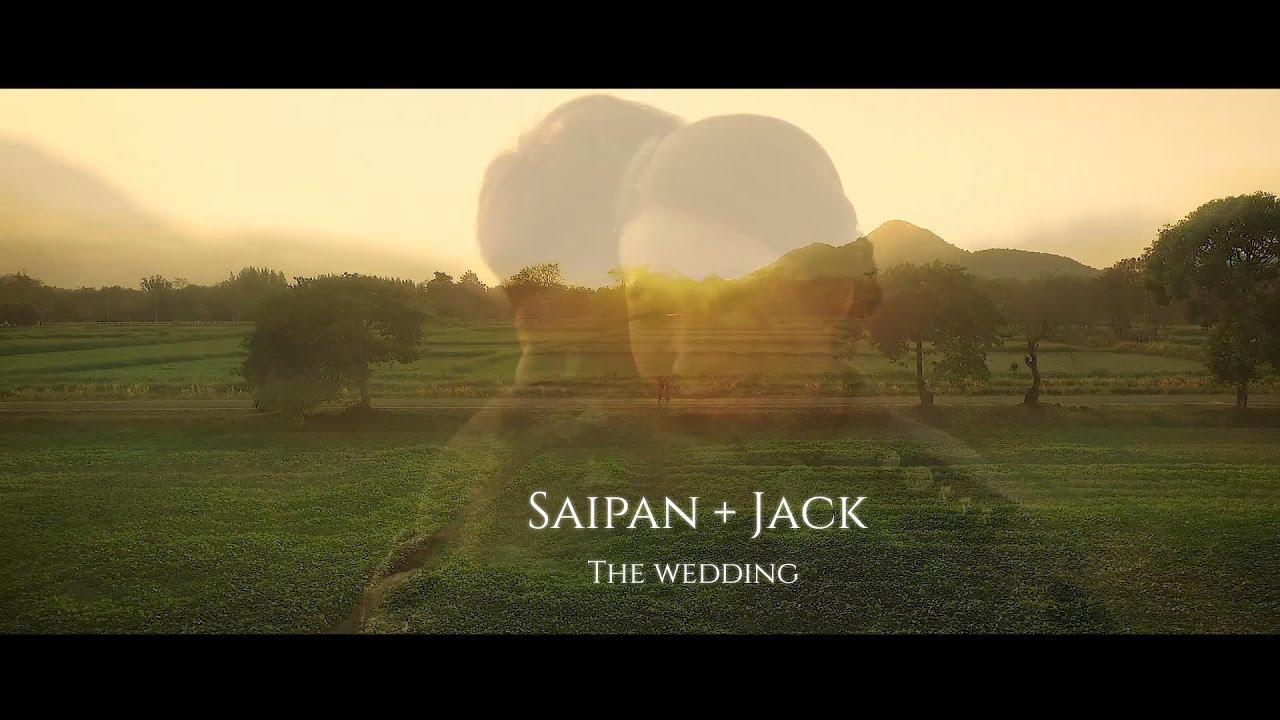 Wedding Shortfilm K.Saiparn+Jack