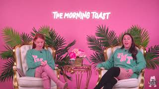 The One About The Fabulous Pussy: The Morning Toast, Thursday, October 3, 2019