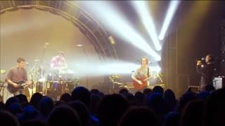 "Guster - ""Barrel Of A Gun"" - [Guster On Ice Live DVD]"