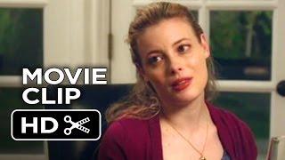 Bad Milo! Movie CLIP - Erectile Dysfunction (2013) - Ken Marino Comedy HD
