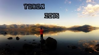 [After-Movie] Canadian Trip in the Yukon