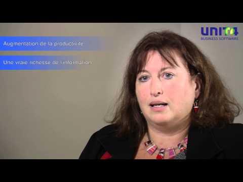 Interview de Nathalie Meyer, Responsable Compta Assurance, MACSF