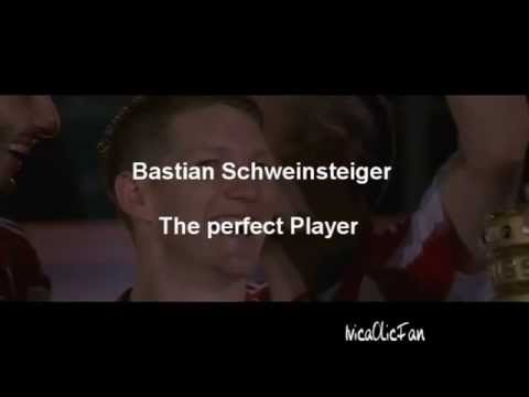 Bastian Schweinsteiger - The perfect Player !?  | HD-1080p |