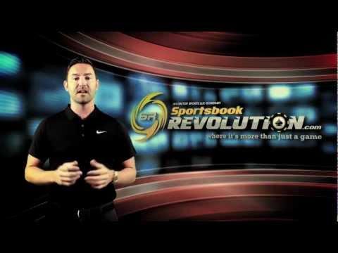 Sportsbook Revolution Crowdfunding