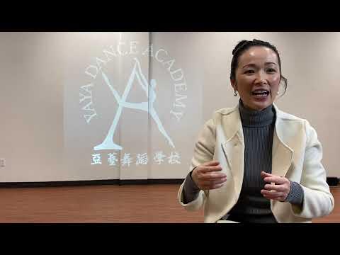 Yaya Dance Academy Free Community Online Class (Covid-19) Yaya's Introduction