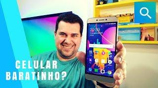 Celular Bom Por R$400? Leeco Coolpad Cool 1 - Review