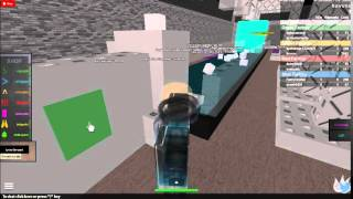 huvvee's ROBLOX video