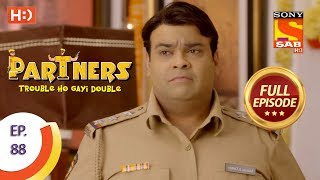 Partners Trouble Ho Gayi Double - Ep 88 - Full Episode - 29th March, 2018