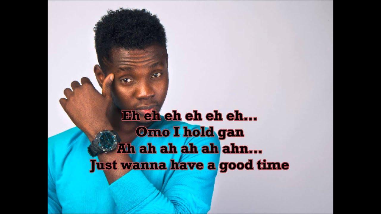 Download good time by kiss daniel lyrics video - naijamusiclyrics.com