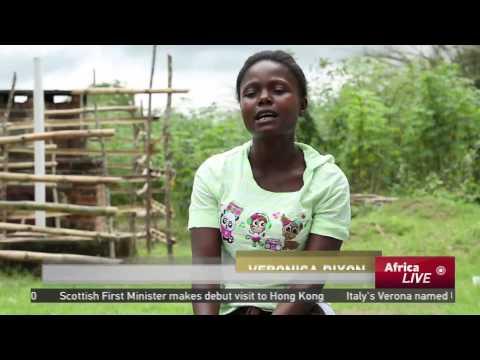 Liberia to register more than 70,000 children post Ebola