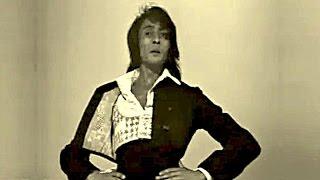 Manolete (baile) – ALEGRÍAS, Talegón de Córdoba (cante), Juan y Pepe Maya (toque)