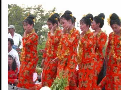 Myanmar Thingyan  - Nit Tit Min Galar
