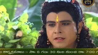 SVBC TTD -Venkateswara Vaibhavam Ep 06 23-11-15