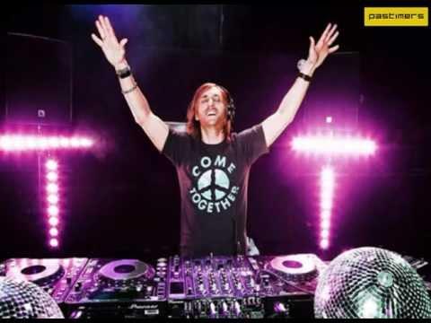 top 10 djs in the world 2012 list